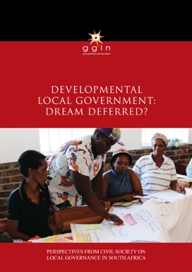 State of Local Governance 2018