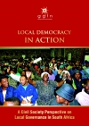 2008: Local Democracy in Action