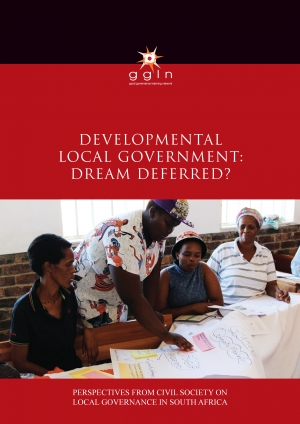 The 10th State of Local Governance publication now available