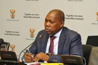 COGTA Budget Vote Speech 2018