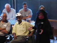 Cape Town civic organisations - in search of meaningful participation