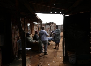 Informal settlements across Ekurhuleni conduct social audits on sanitation