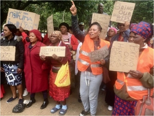 Endumeni housing judgment is a warning to municipalities