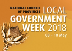 NCOP & SALGA Local Government Week 2018