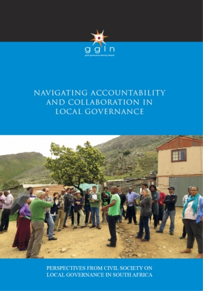 Introducing SoLG 2017: Navigating Accountability and Collaboration in Local Governance